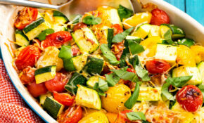 40+ Easy Summer Vegetable Recipes – Cooking With Fresh ..