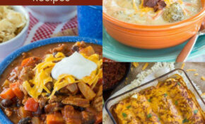 40+ Gluten Free Comfort Food Recipes – Cupcakes & Kale Chips – Recipes Comfort Food