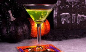 40 Haunting Halloween Cocktails And Party Shots – Veggie Recipes Dinner