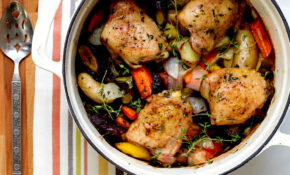 40 Healthy Chicken Recipes For The Entire Family – Recipes Healthy Chicken