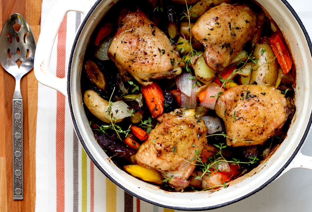 40 Healthy Chicken Recipes For The Entire Family - Recipes Healthy Chicken