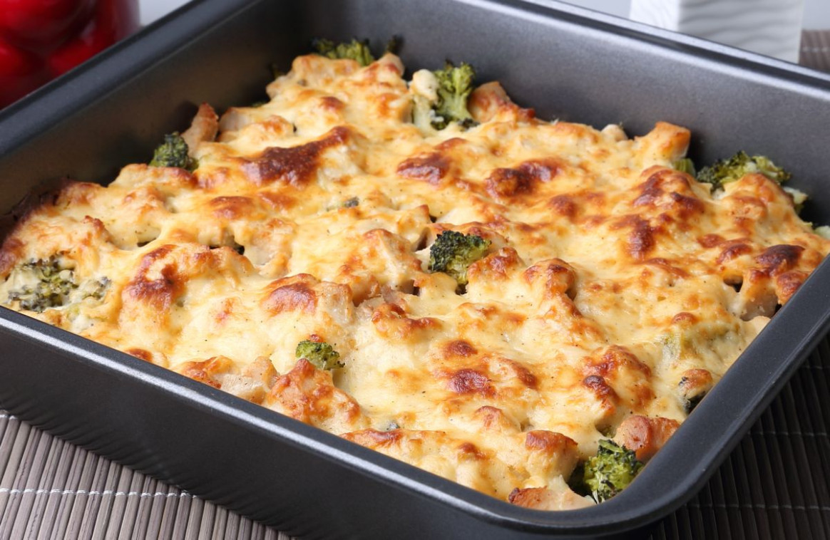 40 Healthy Chicken Recipes For The Entire Family - recipes vegetable casseroles healthy