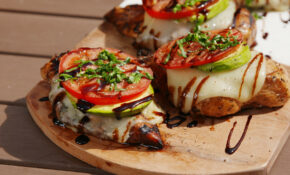 40+ Healthy Grilling Recipes – Healthy BBQ Ideas For The ..