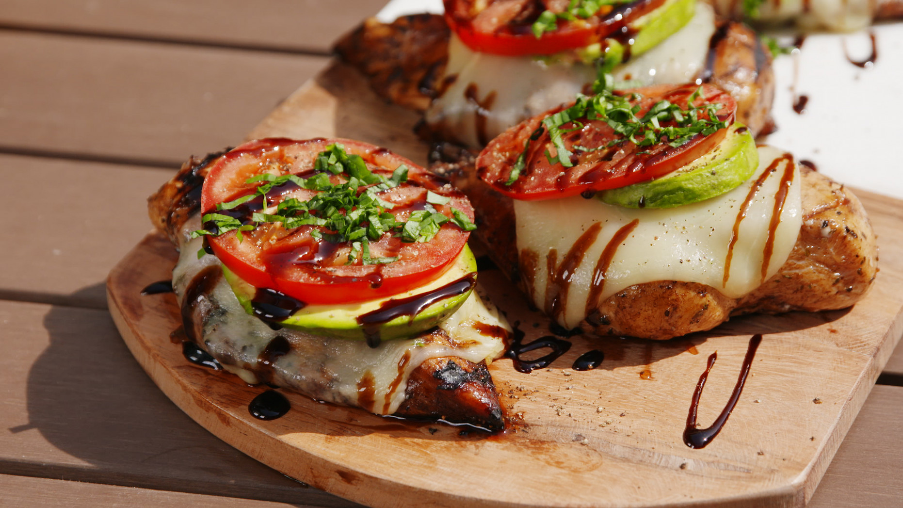 40+ Healthy Grilling Recipes - Healthy BBQ Ideas for the ..