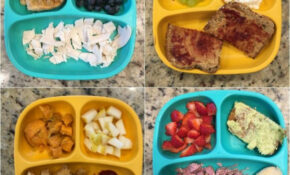 40 Healthy Toddler Meals | Food for Liam | Healthy toddler ...