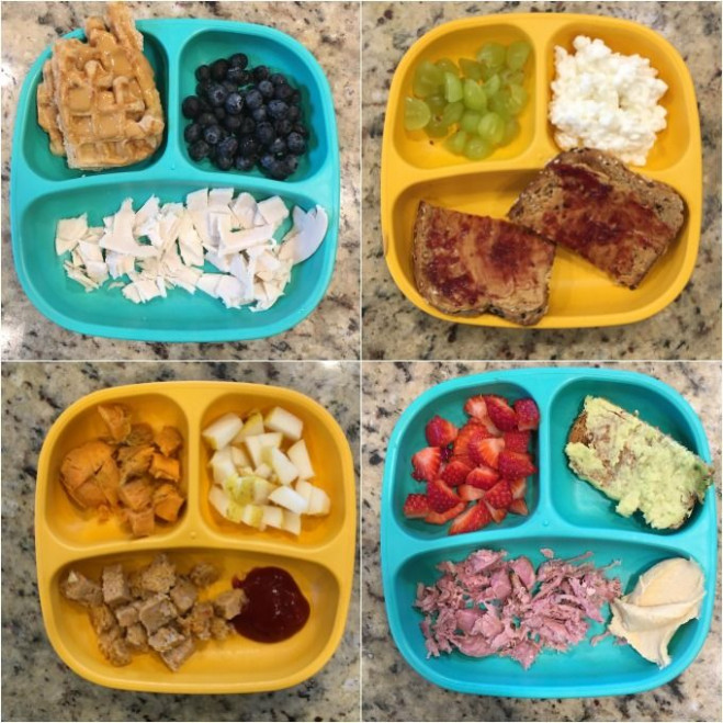 40 Healthy Toddler Meals | Food for Liam | Healthy toddler ..