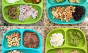 40 Healthy Toddler Meals – Toddler Food Recipes