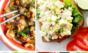 40 Ketogenic Dinner Recipes You Can Make In 30 Minutes Or ..