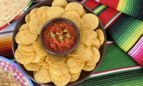 40+ Mexican Food Recipes – An Exploding Piñata Of Flavors ..