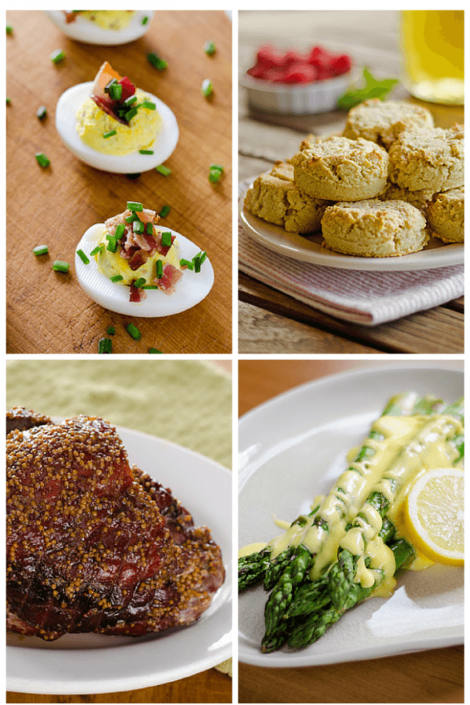 40 Paleo Easter Recipes | Gluten Free Paleo Recipes - easter recipes dinner