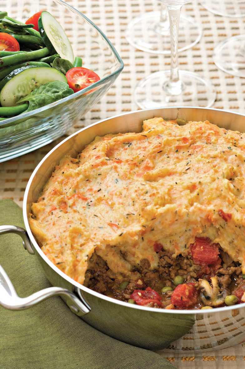 40 Quick Ground Beef Recipes - Southern Living - dinner recipes using ground beef