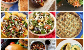 40 Recipes To Try During National Vegetarian Week – Hungry ..