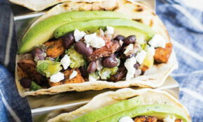 40 Vegetarian Dinner Ideas And Recipes To Try – PureWow – Dinner Recipes Vegetarian