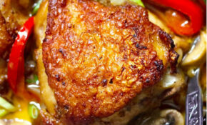 41 Low Effort And Healthy Dinner Recipes — Eatwell101 – Chicken Recipes Dinner Healthy