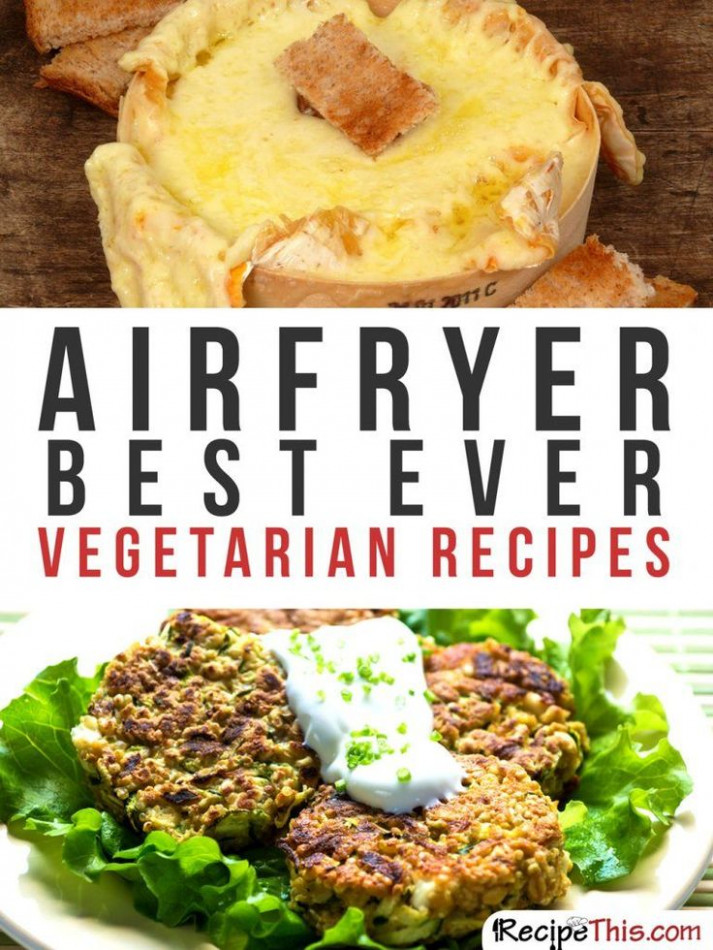 42 best Philips airfryer recipes, vegetarian images on ..