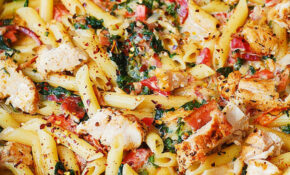 42 Weight Loss Dinner Recipes That Will Help You Shrink ..