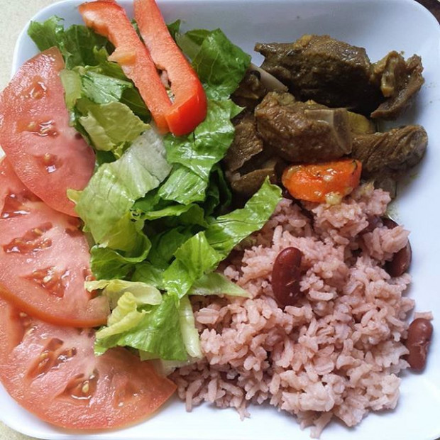 422 best images about JAMAICAN FOOD on Pinterest | Fried ..