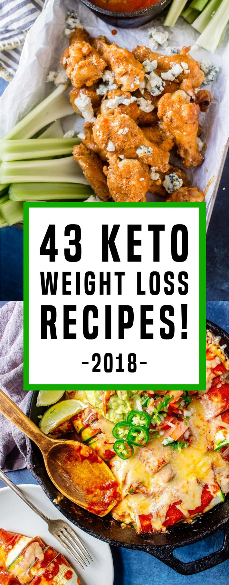 43 Keto Diet Recipes That Will Help You Burn Fat Fast In ..