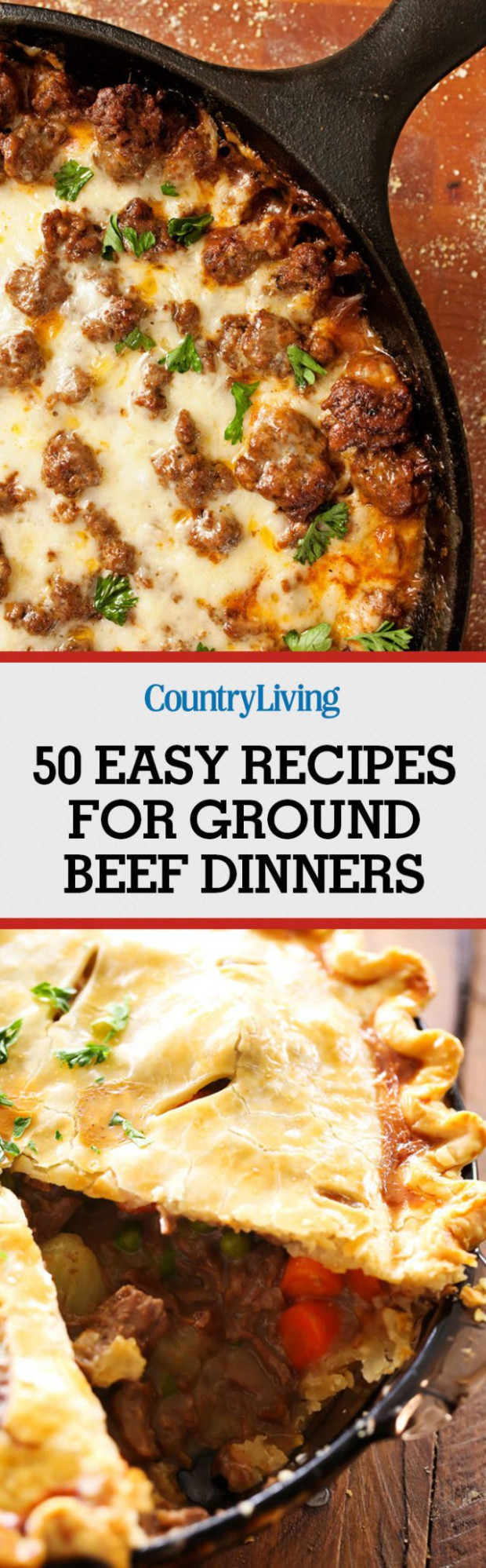 44 Ground Beef Recipes Your Whole Family Will Want For ..