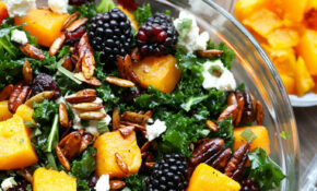 44 Of Our Favorite Healthy Vegetarian Recipes! – Fit ..