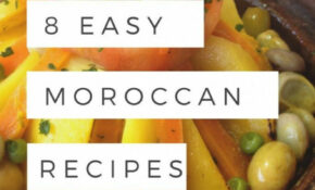 442 Best Moroccan Food Recipes Images On Pinterest ..