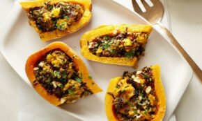 45 Brilliant Ways To Use Butternut Squash | Food Network ..