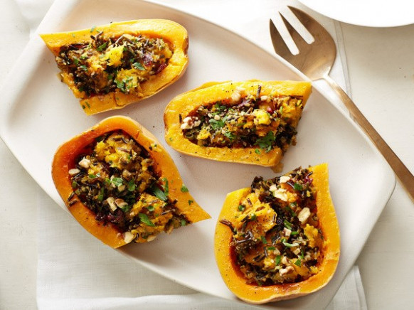 45 Brilliant Ways to Use Butternut Squash | Food Network ...