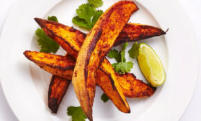 45 Healthy Air Fryer Recipes | Cooking Light