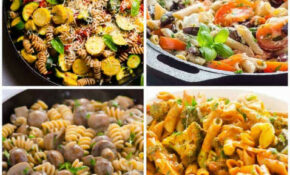45 Healthy Dinner Ideas In 30 Minutes – IFOODreal ..