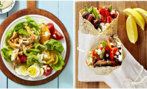 47 Healthy Lunch Ideas – Easy Recipes For Quick Healthy ..