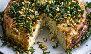 47 Vegetarian Entertaining Recipes For Vegetarian Dinner ..
