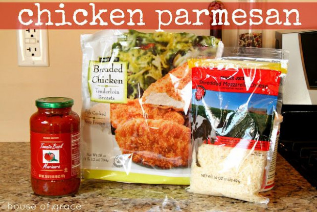 48 Best Images About Trader Joe's Recipes On Pinterest - Healthy Trader Joe's Recipes