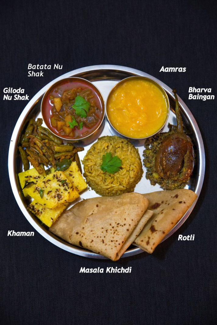 49 best indian thali ideas images on Pinterest | Cooking ..