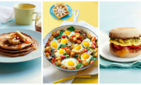 49 Easy Kid Friendly Breakfast Recipes – Quick Breakfast ..