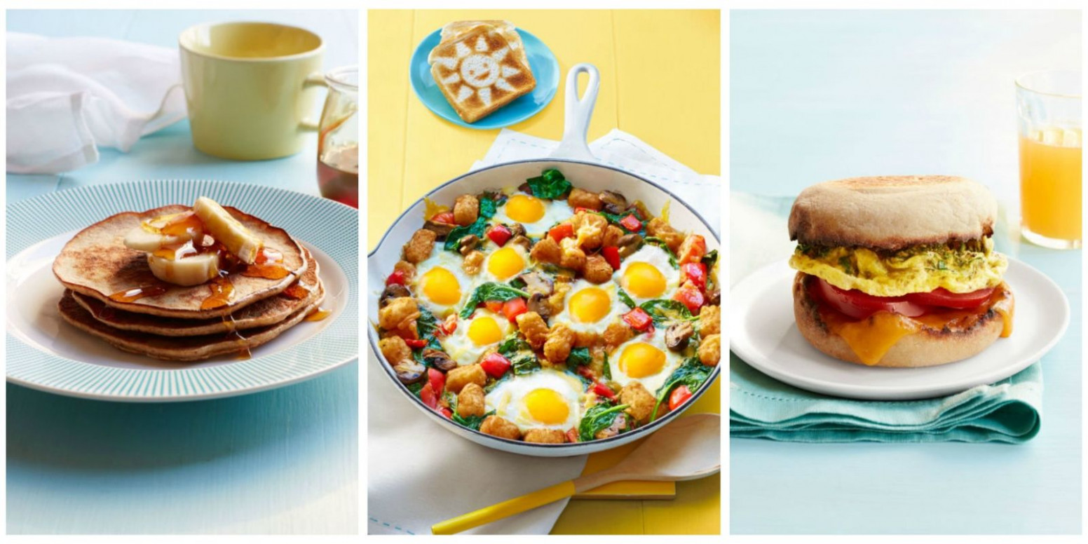 49 Easy Kid Friendly Breakfast Recipes - Quick Breakfast ..