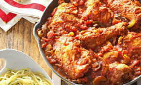49 Make Ahead Meals For Your Busy Family | Taste Of Home – Cut Up Chicken Recipes For Dinner