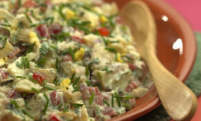4th Of July Recipes – EatingWell – Dinner Recipes July
