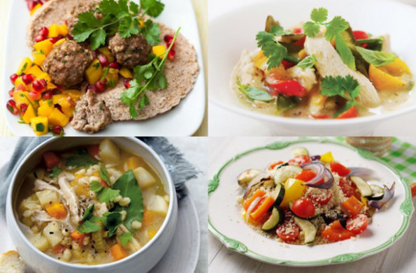 5:2 diet meal plans: What to eat for 500 calorie fast days ..