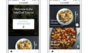 5 Best Cooking Apps For IOS And Android To Download In 2019 – Food Recipes App Download