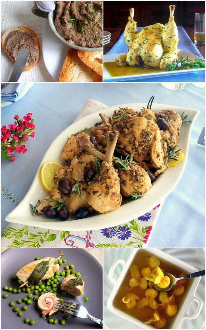 5 Can't-miss Pressure Cooker Chicken Recipes | hip ..