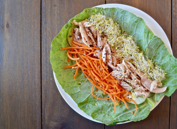 5 Deliciously Healthy Rotisserie Chicken Recipes - Simply ..