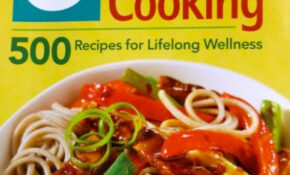 5 Easy Steps To Healthy Cooking Book Review | Weight ..