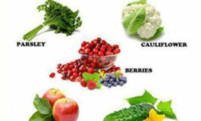 5 Foods for Kidney Health.. Are you worried about having ...