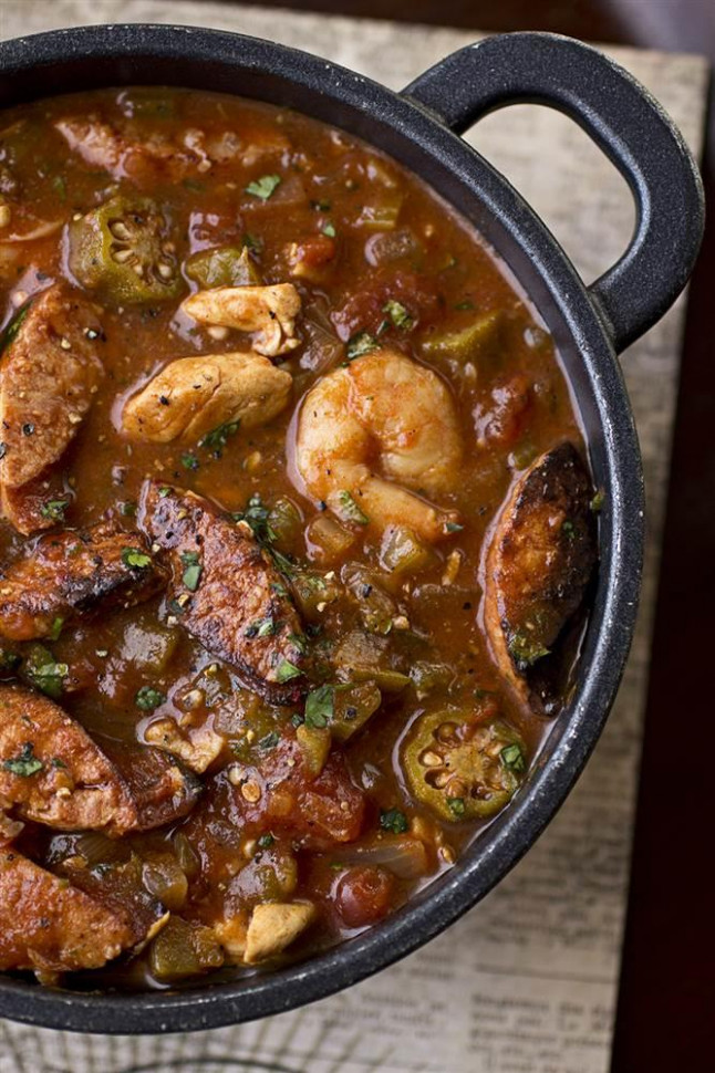 5 Gumbo Recipes: Seafood, Sausage And More Amazing Cajun ..