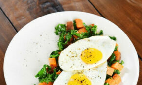 5 Healthy Breakfasts To Eat For BuzzFeed's Get Fit ..