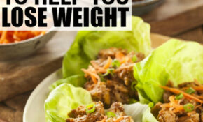 5 Healthy Dinner Recipes To Help You Lose Weight – What Are Healthy Food Recipes