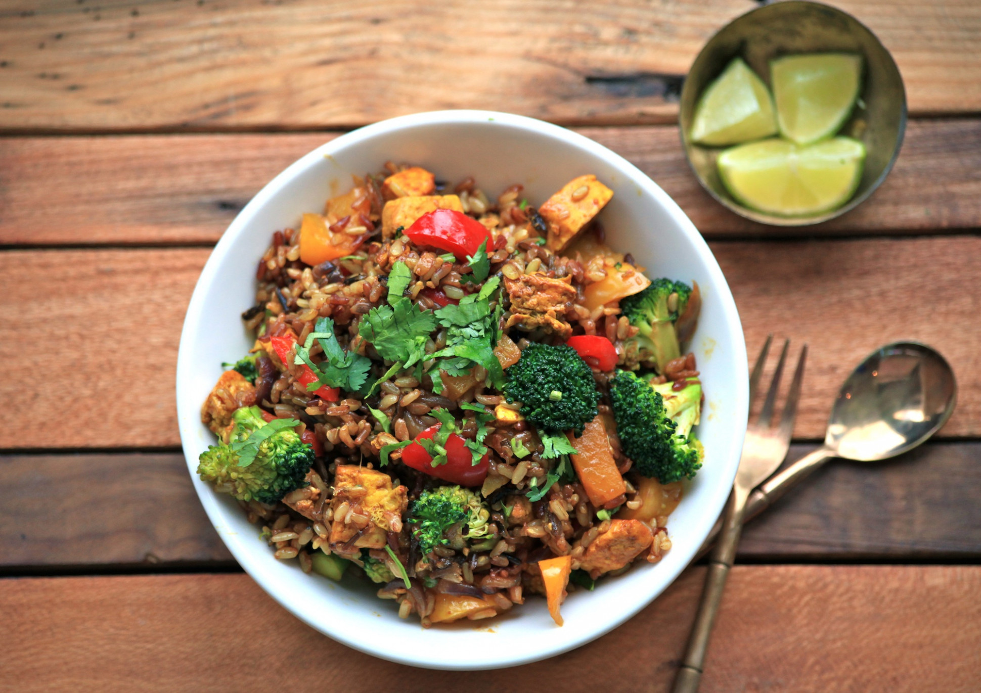 5 Healthy Vegetarian Recipes Inspired By India - Healthista - Recipes Vegetarian Diet