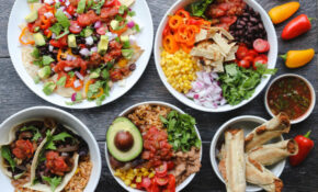 5 Mexican Inspired Vegan Recipes For Under $5 Each – From ..