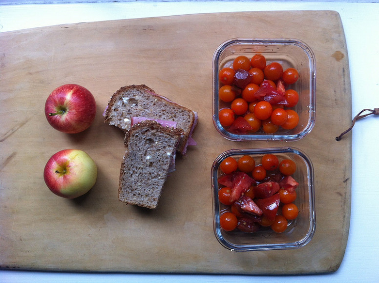 5 of the best websites for healthy school lunch recipes - food recipes sites