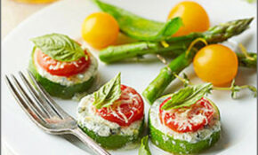 5 Quick And Easy Finger Food Recipes For A House Party ..